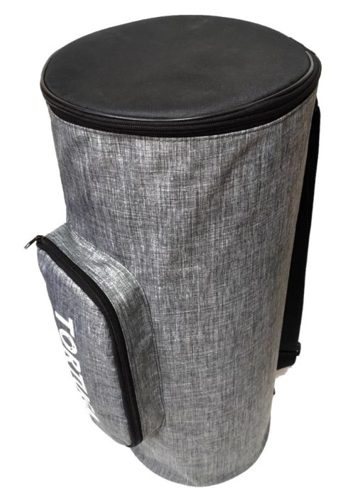 сумка тубус для кальяна